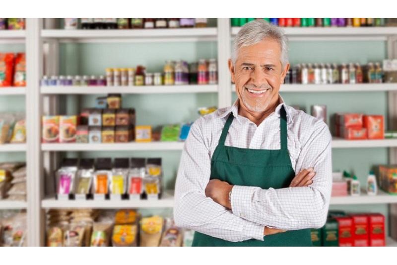 Kinh nghiệm quản lý cửa hàng tạp hóa