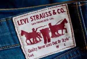slogan Levi's