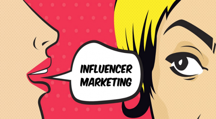 Influencer marketing là gì?