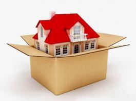 dịch vụ chuyển nhà trọn gói HCM