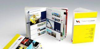 Thiết kế catalog