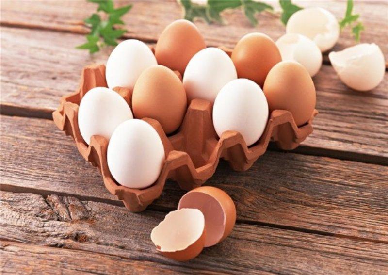 cách chọn trứng gà ngon