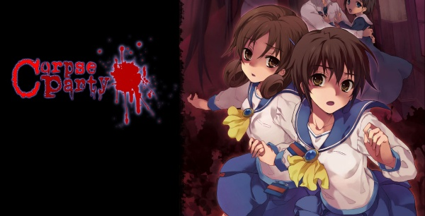 Corpse Party - bữa tiệc tử thi