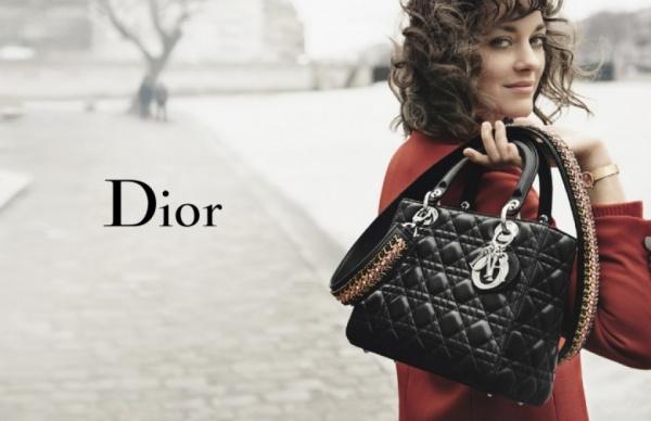 Dior - Top các thương hiệu thời trang nổi tiếng thế giới