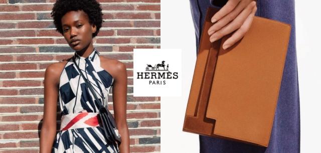 Hermès - Top các thương hiệu thời trang nổi tiếng nhất thế giới