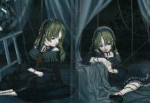 Top 5 truyện anime kinh dị