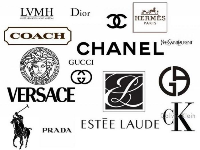 Top các thương hiệu thời trang nổi tiếng nhất thế giới