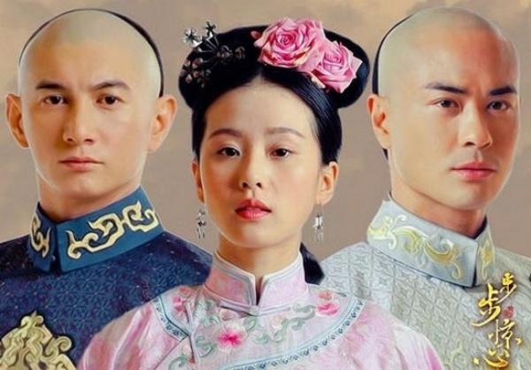 Top phim xuyên không Trung Quốc hay - Bộ bộ kinh tâm