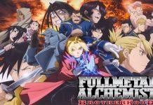 truyện anime phiêu lưu