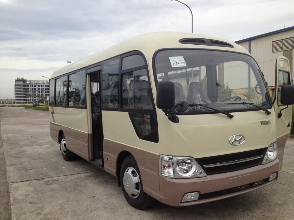 Datxeviet là nơi chuyên cho thuê xe 29 chỗ giá rẻ nhất thị trường